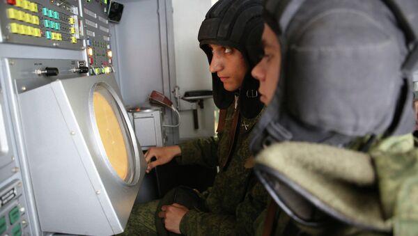 Учебный центр войск ПВО в Ейске. Архивное фото