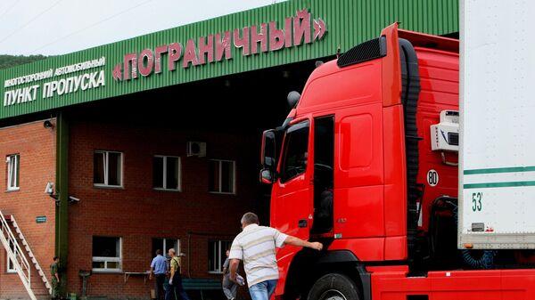 Источник: в Приморье члены ОПГ вымогали у водителей фур деньги