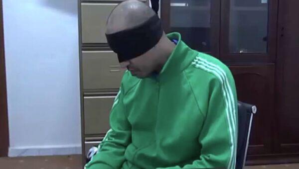 В интернете появилось видео пыток сына Муаммара Каддафи