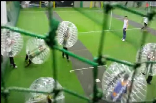 Безопасный футбол не такой уж безопасный
