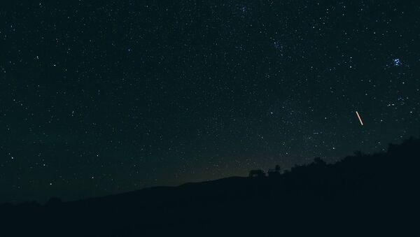 Звезда упала – загадай желание