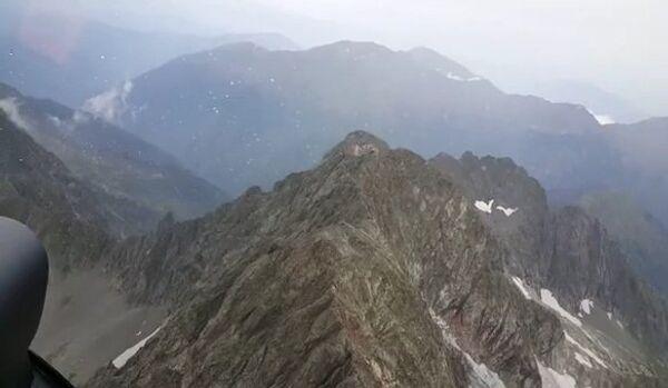Кавказ подо мною