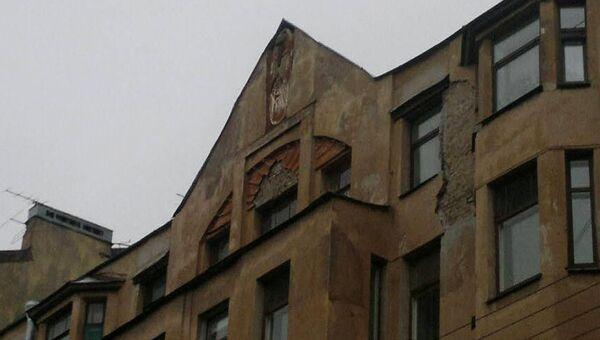 Дом Лишневского на Лахтинской улице, 24