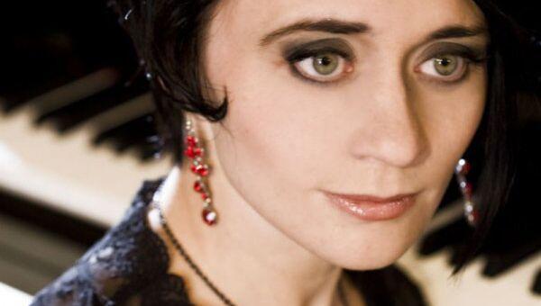 Норвежская пианистка российского происхождения Наталья Стрельченко