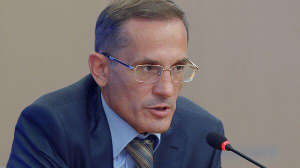 Доктор исторических наук, научный директор Российского военно-исторического общества Михаил Мягков
