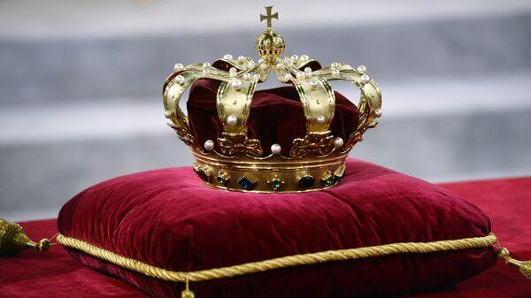 Корона Королевства Нидерландов
