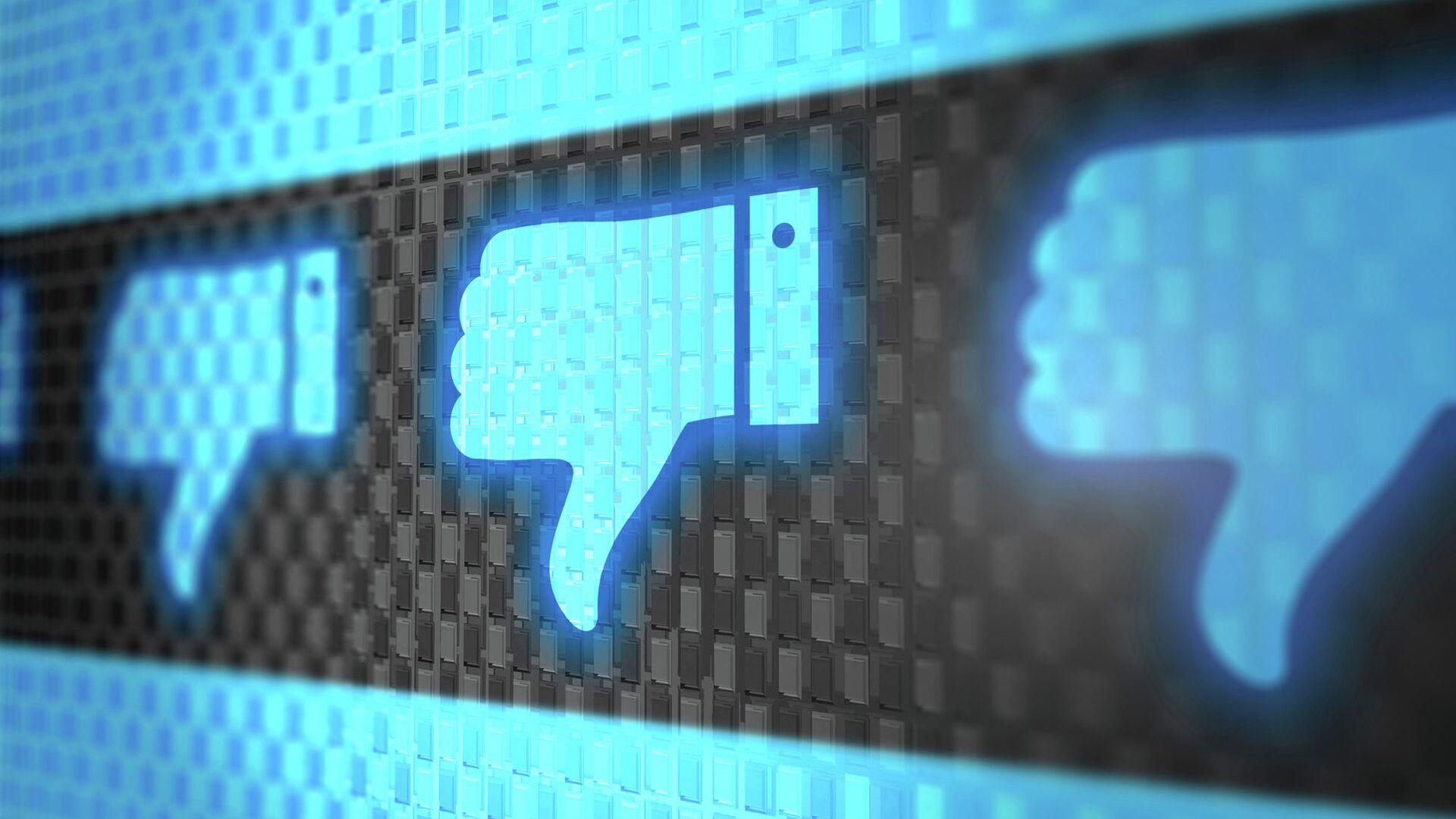Восстановление работы Facebook может быть довольно долгим, заявил эксперт