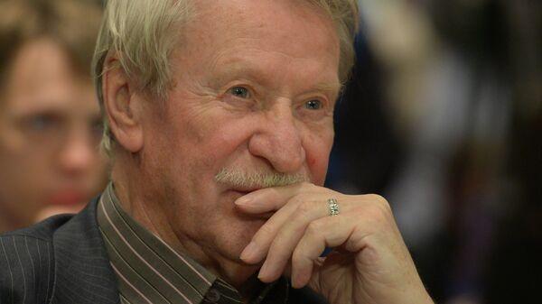 Народный артист России Иван Краско