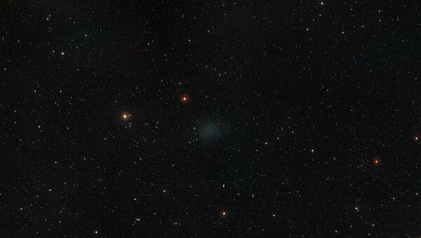 Галактика Скульптора