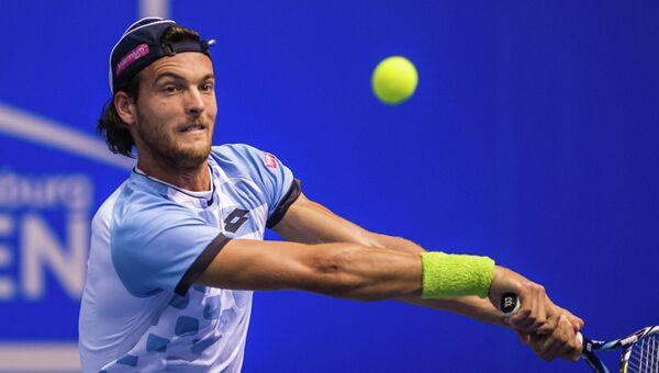 Теннис. St. Petersburg Open 2015. Шестой день