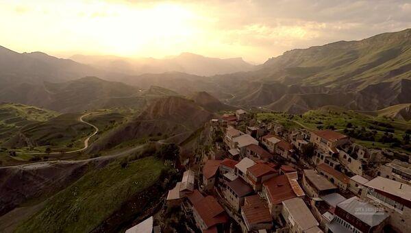Красота Дагестана глазами британского фотографа