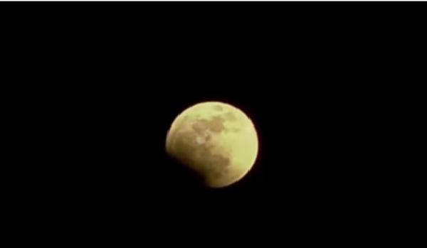 Кровавая луна: во всех подробностях