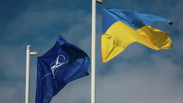 Посол Украины потребовал от Германии помочь со вступлением в НАТО и ЕС
