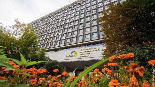 Здание НИТУ «МИСиС»
