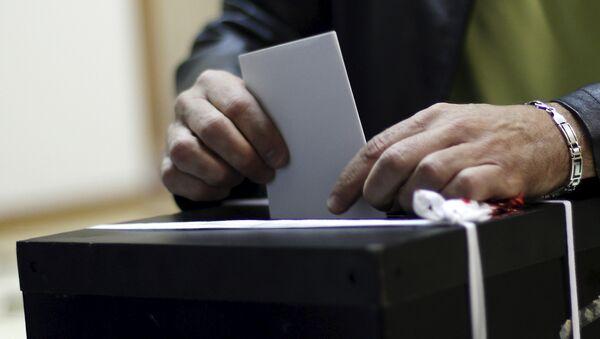 Парламентские выборы в Португалии, голосование