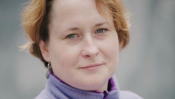 Калерия Лаврова, психолог БФ Детский паллиатив
