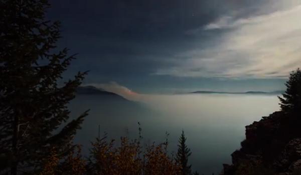 Волшебство Айдахо