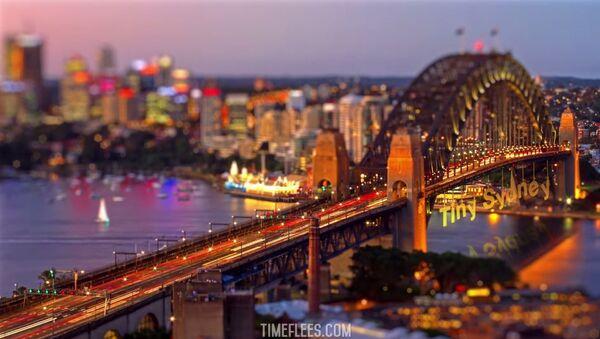 Как живет Сидней