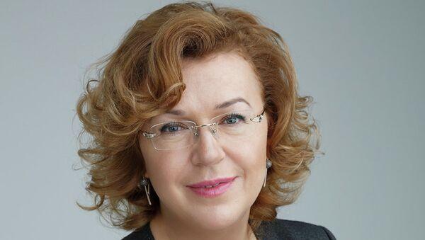 Председатель Комитета Госдумы по вопросам семьи, женщин и детей Ольга Епифанова. Архивное фото