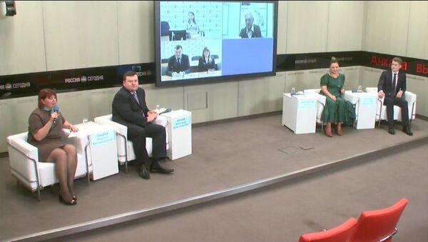 Образовательные кластеры России: новый взгляд на сотрудничество