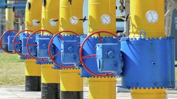 Компрессорная станция НАК Нафтогаз Украины в Харькове