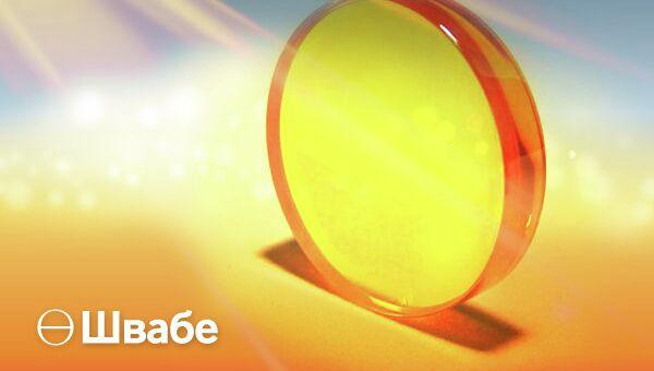 Холдинг Швабе запатентовал способ получения оптической керамики