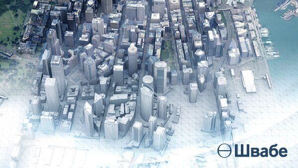 Холдинг Швабе получил патент на изобретение для сканирования местности