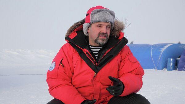 Министр природных ресурсов и экологии РФ Сергей Донской. Архив