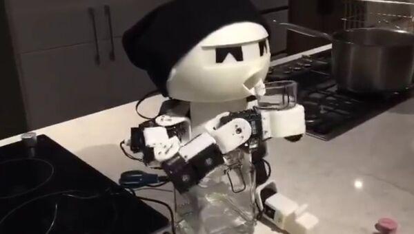 Робот-собутыльник