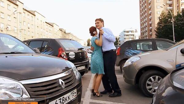 100 мест, где можно потанцевать в Новосибирске