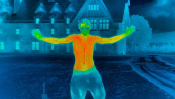 Как тело человека теряет тепло в мороз