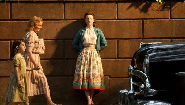 Кадр из фильма Бруклин. Архивное фото