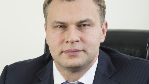 Заместитель гендиректора холдинга Вертолеты России Александр Щербинин