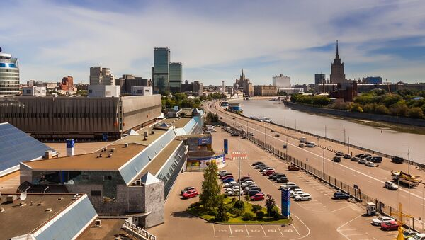 Выставка Нефтегаз и 3-й нефтегазовый форум пройдут в Экспоцентре