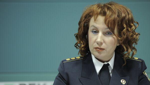 Начальник Госадмтехнадзора Московской области Татьяна Витушева. Архивное фото