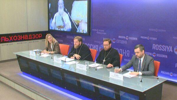 Представители РПЦ рассказали о встрече патриарха с папой римским на Кубе