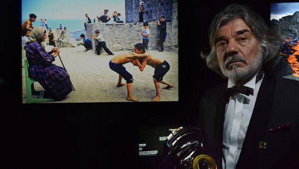 Фотокорреспондент МИА Россия сегодня Владимир Вяткин завоевал третье место в международном конкурсе фотографии HIPA