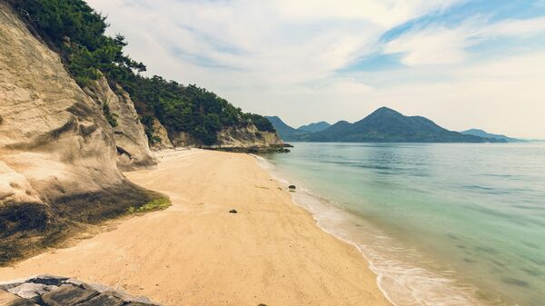 Остров Окуносима