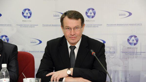 Валентин Костюков. Архивное фото