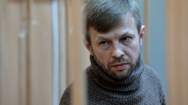 Экс-мэр Ярославля Евгений Урлашов. Архивное фото