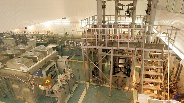 Комплекс Пульсар в Российском федеральном ядерном центре