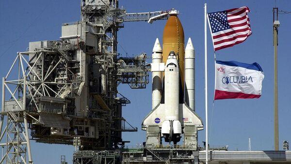 Транспортный космический корабль Колумбия