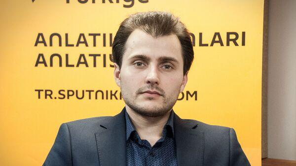 Турал Керимов. Архивное фото