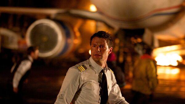 Кадр из фильма Экипаж. Архивное фото