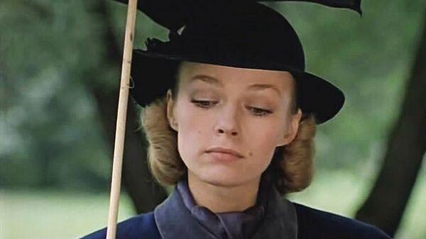 Кадр из фильма Мэри Поппинс, до свидания