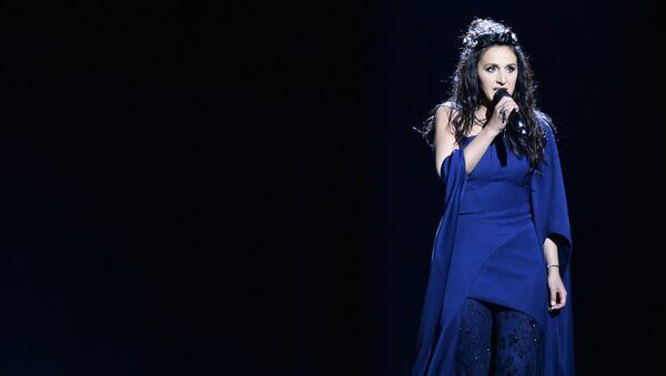Украинская певица Джамала. Архивное фото