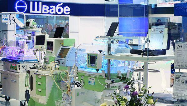 Швабе осваивает новый рынок в Центральной Африке
