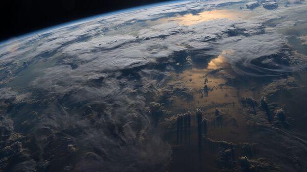 Вид Земли