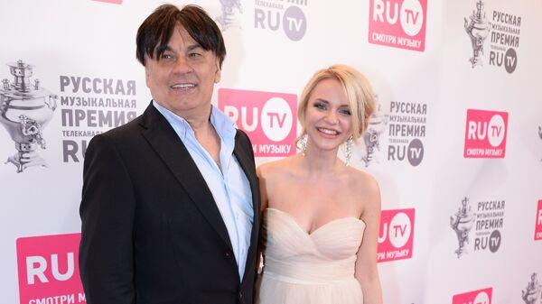 VI церемония вручения Русской Музыкальной Премии телеканала RU. TV