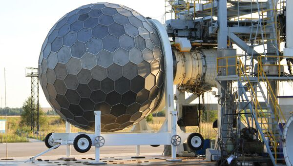 Испытания авиационного двигателя ПД-14 от ОДК